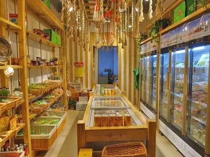 加盟火锅食材超市比较好的几种食材加盟店推荐