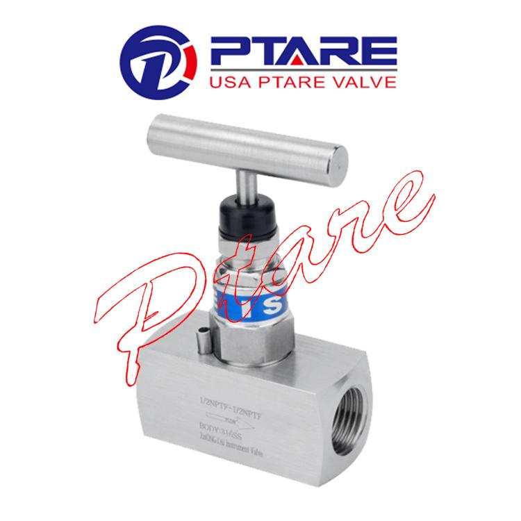 进口内螺纹针型阀-美国PTARE品牌