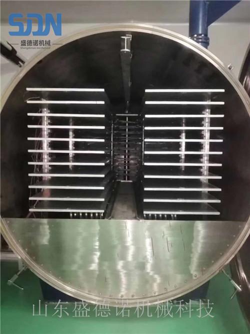 黑枸杞专用真空冻干机
