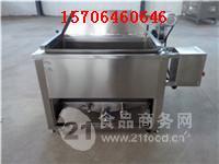 小型不锈钢电加热油炸机 品质保证 美林