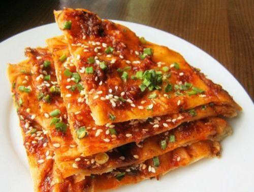 枣庄土家酱香饼培训技术中心