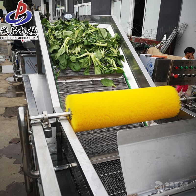 热销诚品小龙虾毛棍清洗机,高效节能,厂家直销