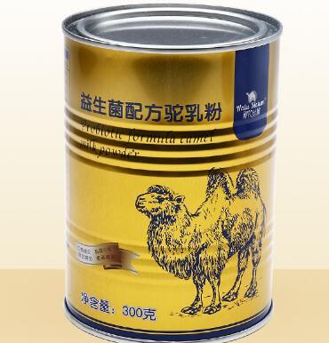 那拉丝醇益生菌配方驼乳粉价格