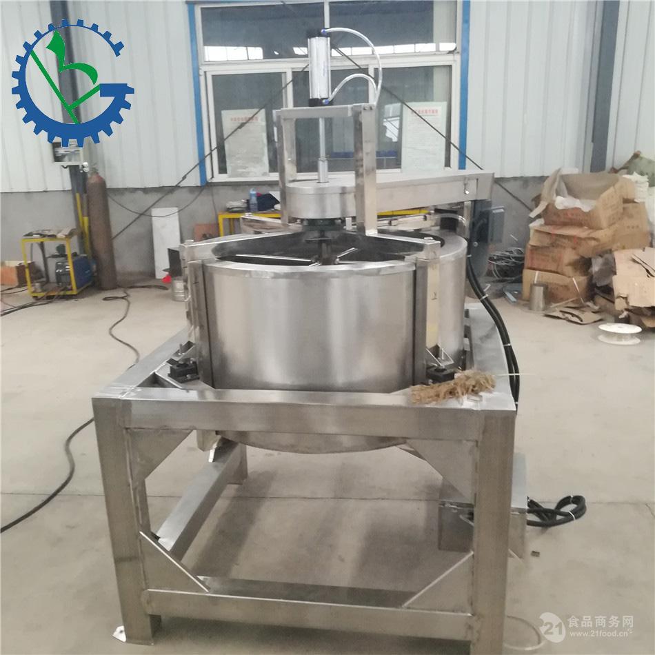 国邦牌厨房加工设备蔬菜脱水机