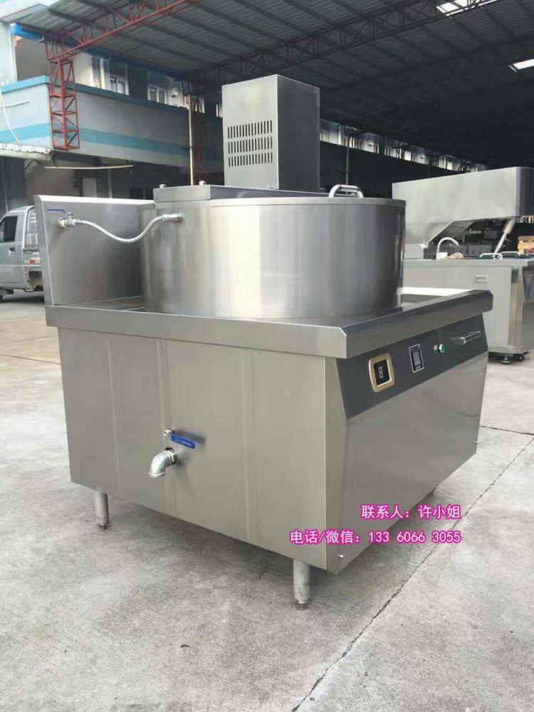 熬糖机器设备 糖果生产设备 智能熬糖机器定时定温功能
