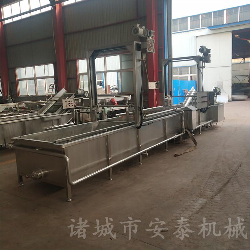 泡椒雞爪生產設備廠家