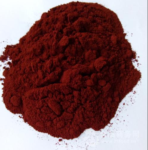新疆新域阳光厂家直供番茄红素水溶粉剂 天然番茄红素粉剂(10%)