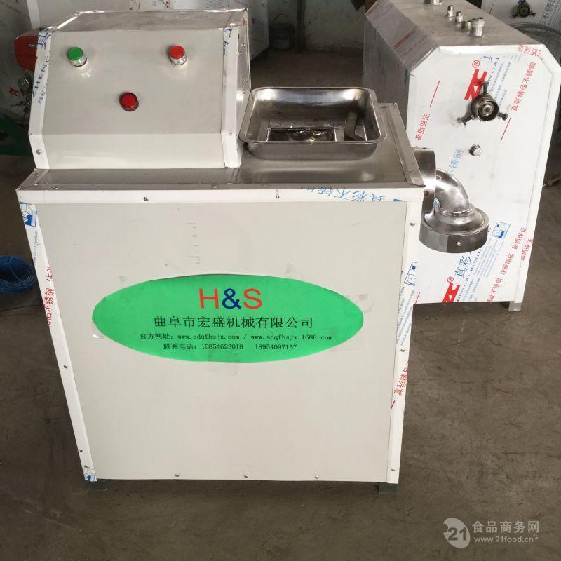 玉米面条机生产厂家制造荞麦面机