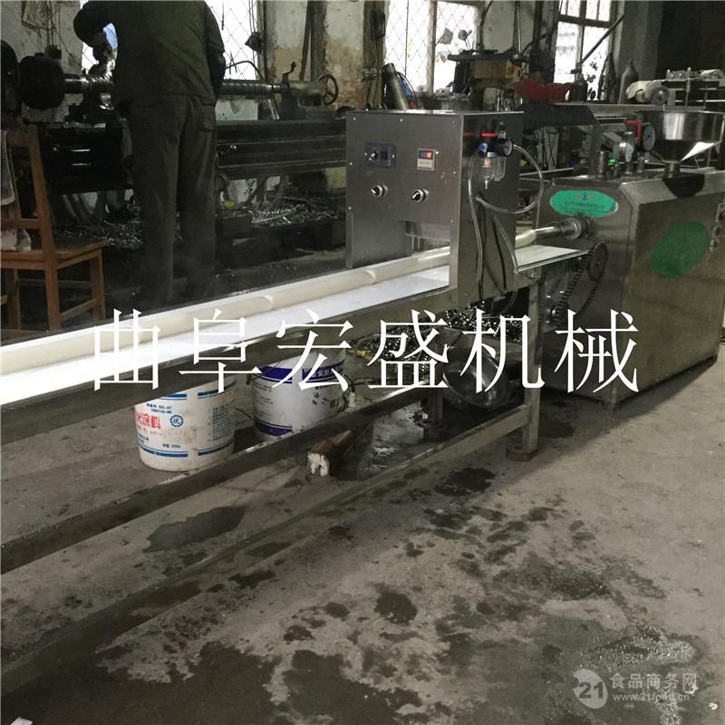 专业制造浙江年糕机不锈钢水磨年糕机特价促销