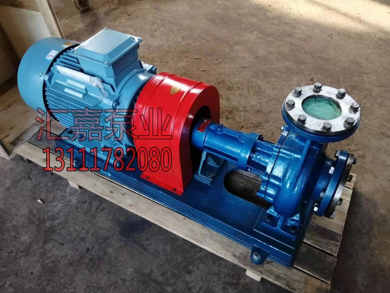 导热油泵,RY导热油泵,RY风冷式热油泵