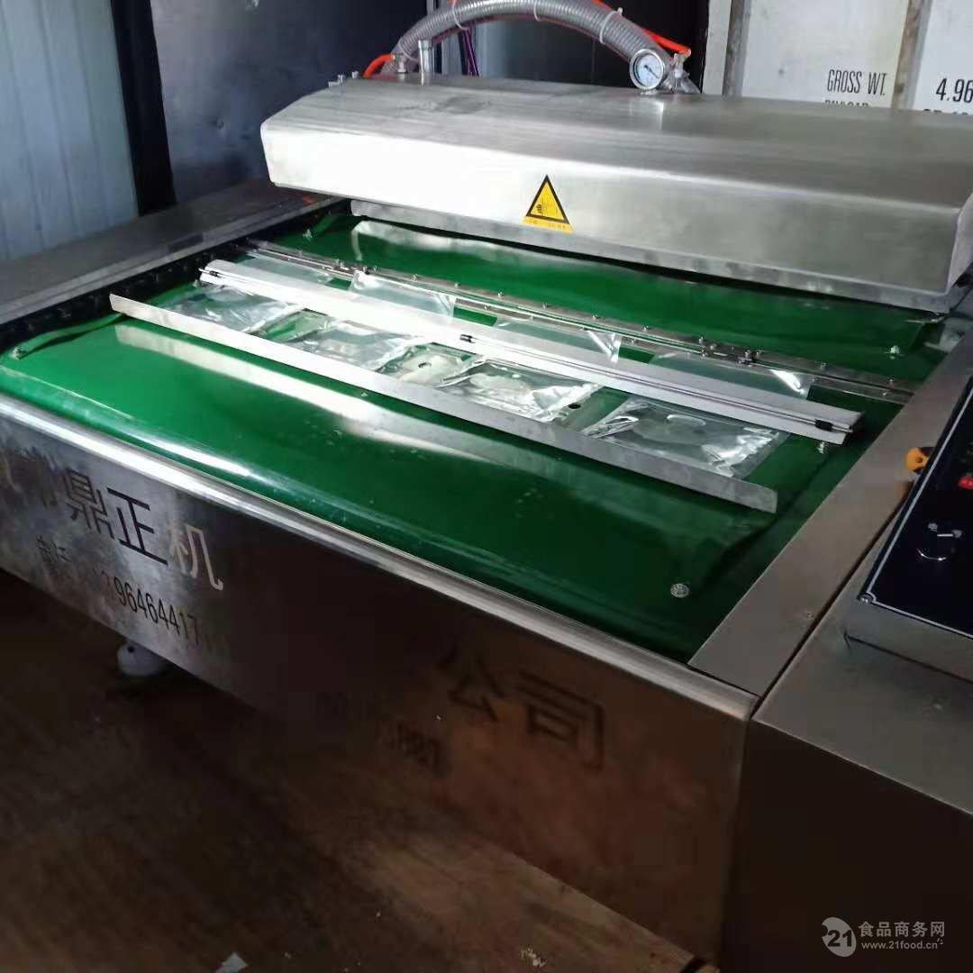 供应新品真空包装机 烤鸭蛋真空包装机 厂家