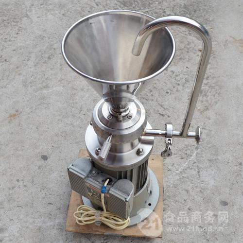 豆类研磨机