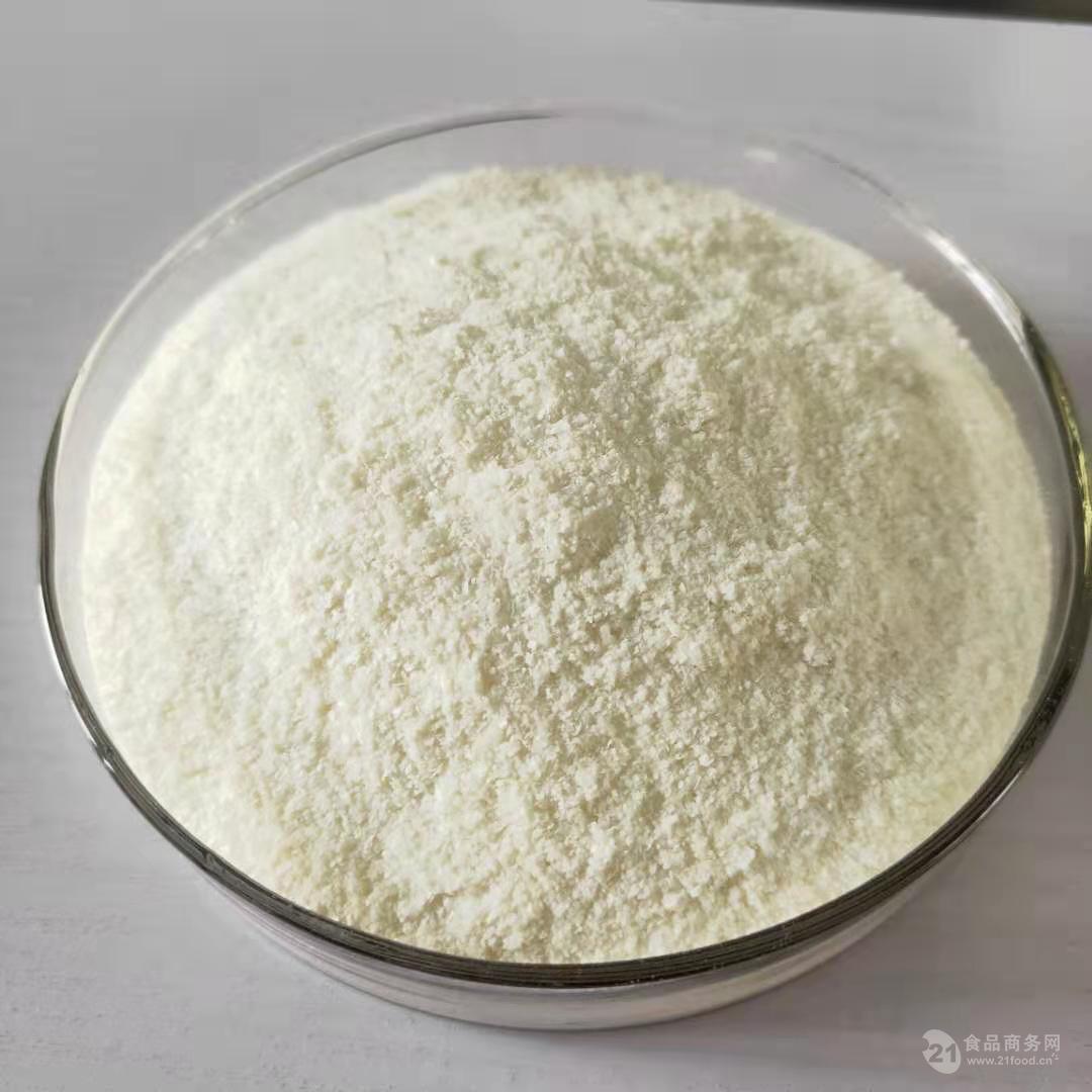 土豆膳食纤维厂家固原马铃薯膳食纤维素食品级即食洋芋膳食纤维粉
