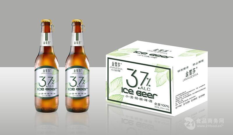 高利润夜场啤酒诚招代理商/24瓶装小瓶啤酒批发厂家