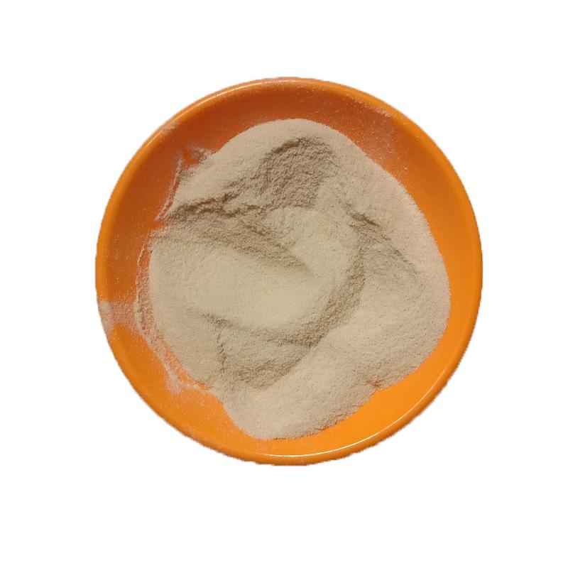优质食品级黄原胶  增稠剂