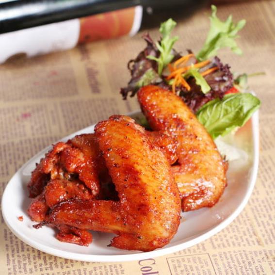 增辣調味品新奧爾良烤翅專用腌料