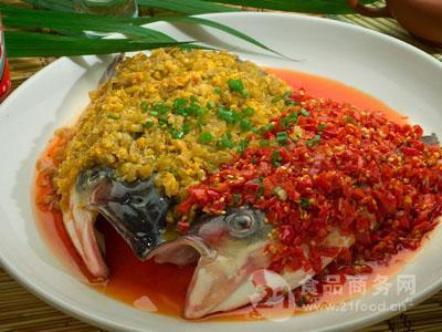 味远红芳湘菜酱批发厂家直销辣椒炒肉剁椒鱼头专用酱料餐饮调料