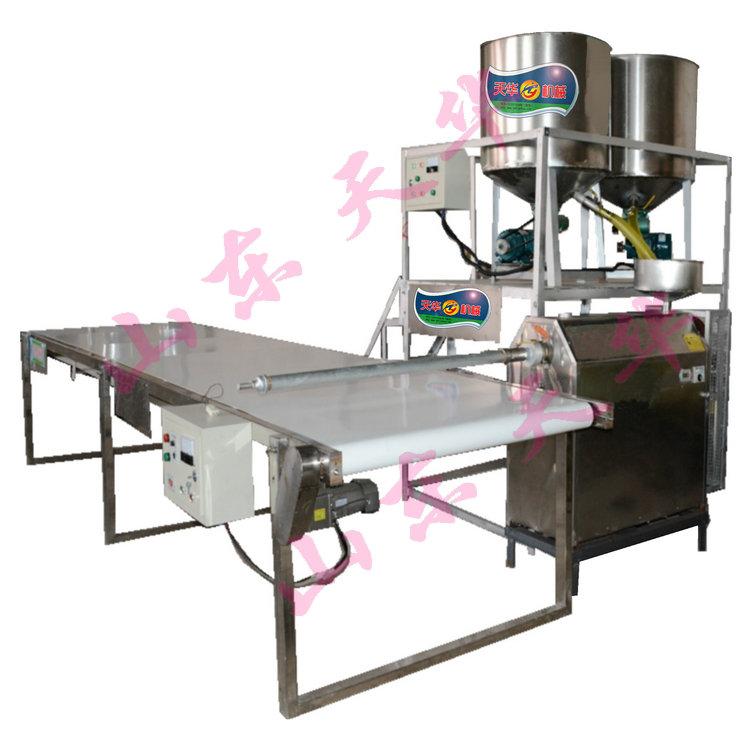 自动化一体无矾红薯粉条机粉丝机酸浆米线米粉机