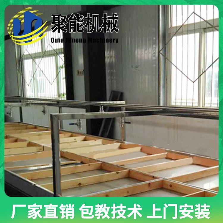 自动腐竹机生产厂家 大型手动腐竹机价格
