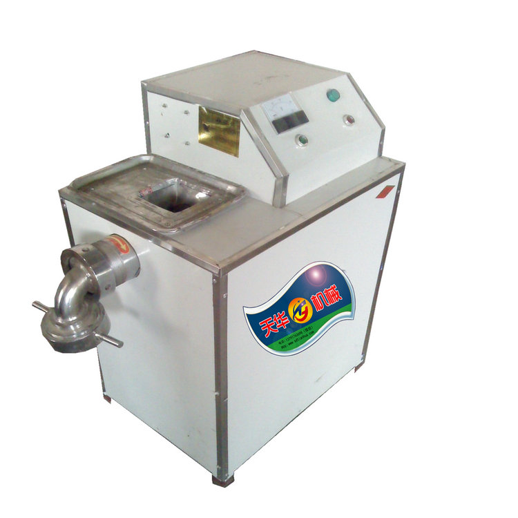 多功能韩式冷面机 自熟玉米面条机粗粮细作