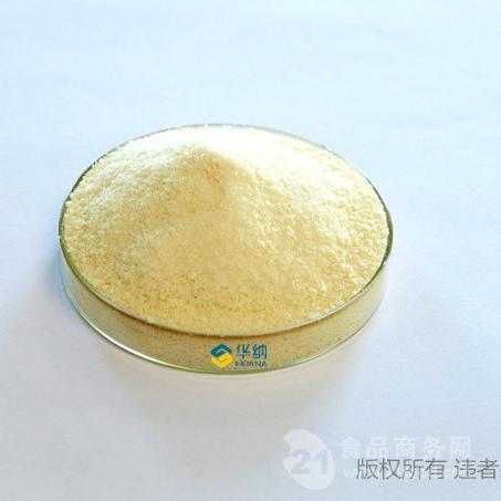我国允许使用的食品乳化剂种类