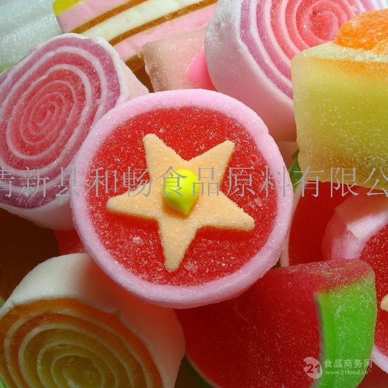 高含量糖果明胶厂家直销