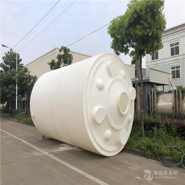 崇左30吨絮凝剂储罐PT-30000L