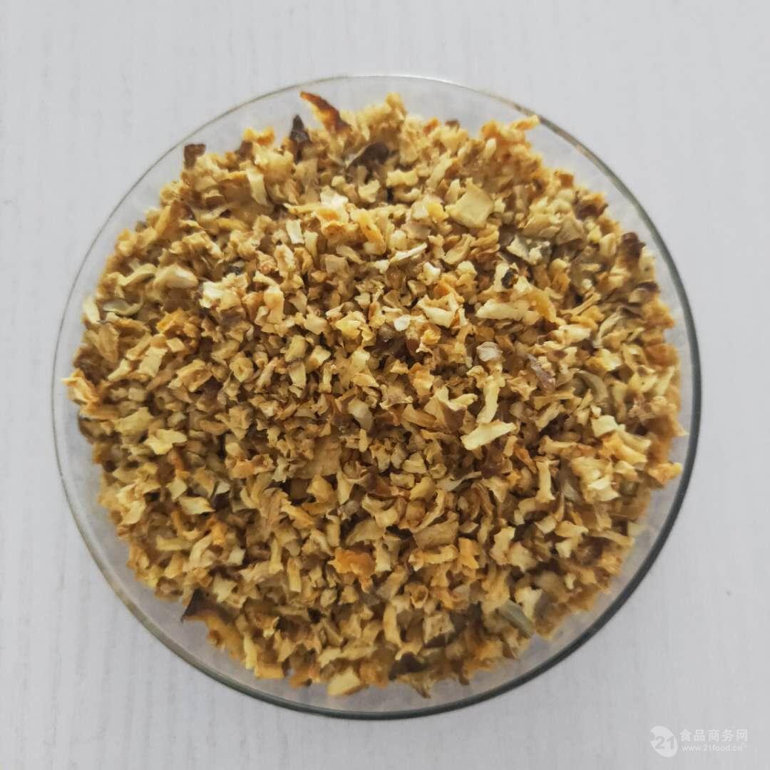 即食熟洋姜粉 颗粒状 菊芋粒袋泡茶批发价 熟洋姜片供应