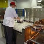 學生餐專用盒飯加熱設備