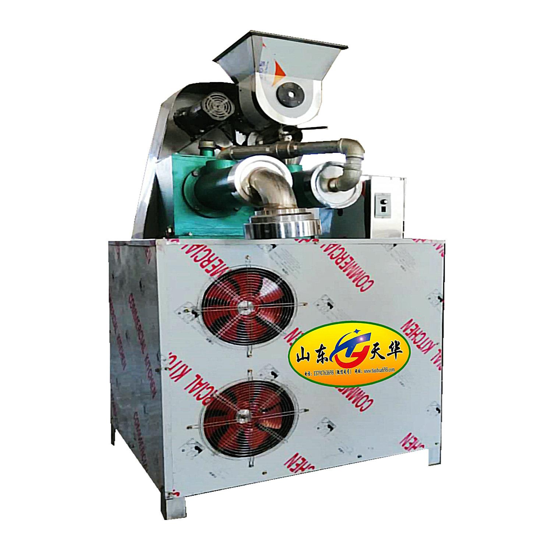 多功能自熟冷面机 杂粮面条机粗粮细做
