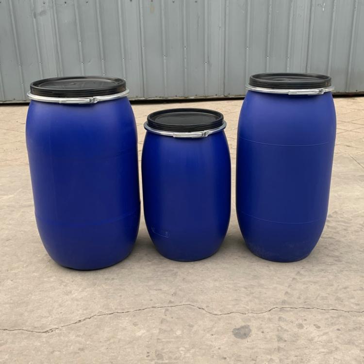 125L塑料桶,160公斤塑料桶,200升塑料桶