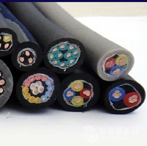 ZR-KFF-450/750V-1*3*1.5阻燃高溫電纜