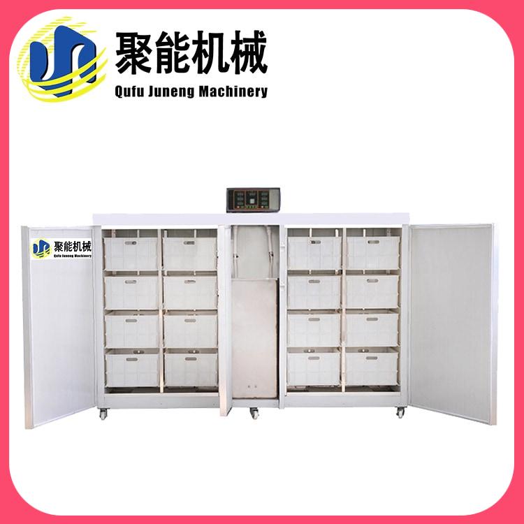 日产六百斤豆芽机 不锈钢豆芽机生产线