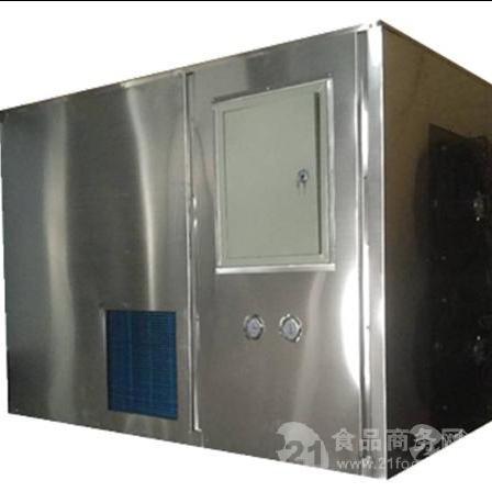 薄荷叶热风循环烘干机