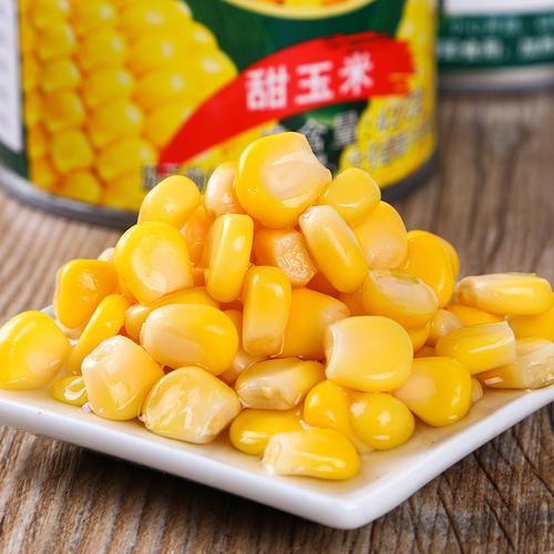 热销玉米粒罐头加工设备 全套生产线FX-1系列
