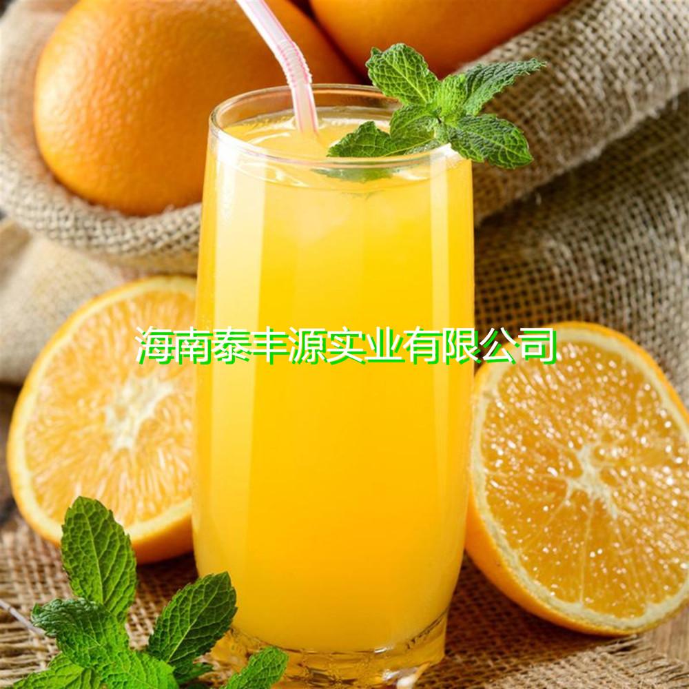 双椰橙粉海南食品原料粉 水果粉原粉速溶原料