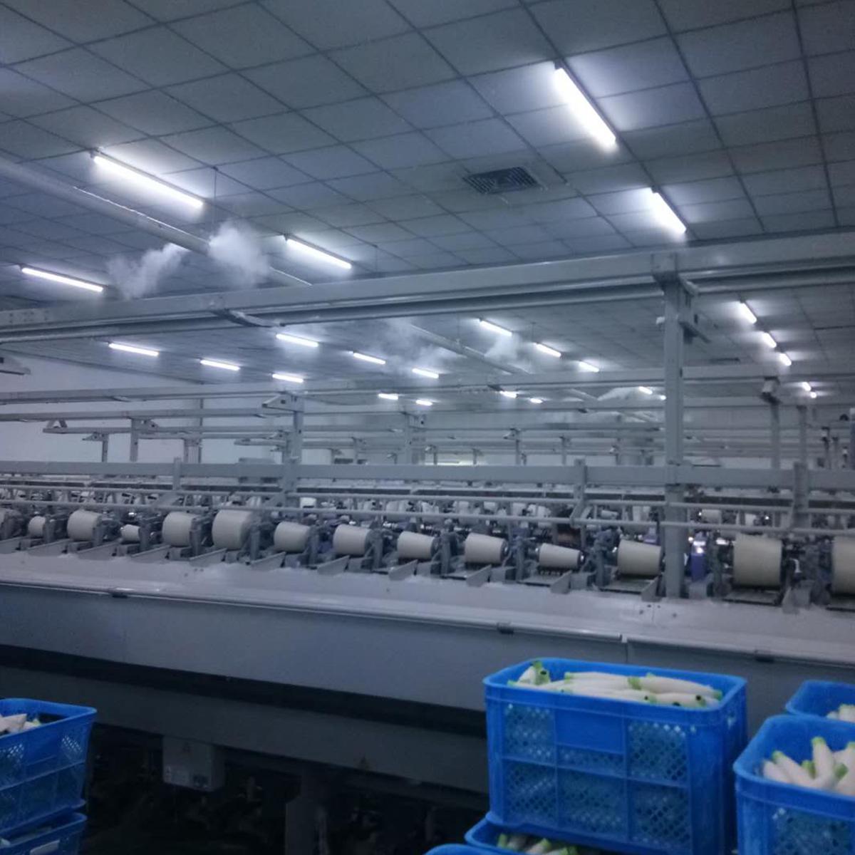 纺织化纤车间加湿器