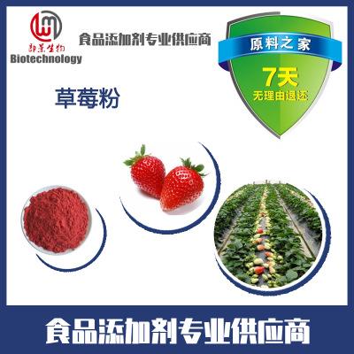食品级 草莓粉