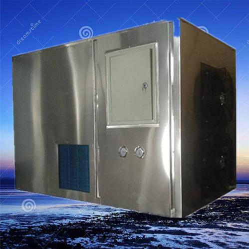 白术空气能热泵烘干机