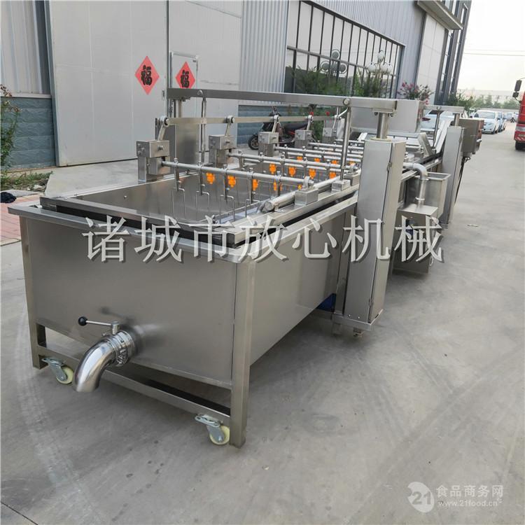 果洛小白菜清洗机优质产品