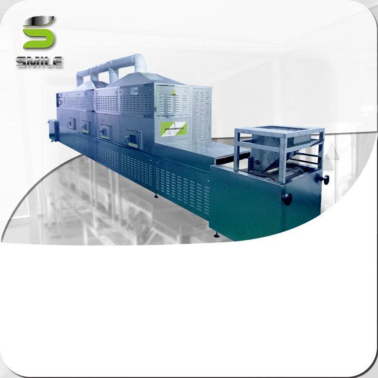 大蝦烘幹機 微波大蝦烘烤機