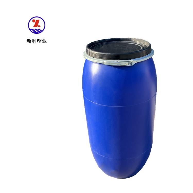 包箍160升塑料桶_生产160升塑料桶工厂