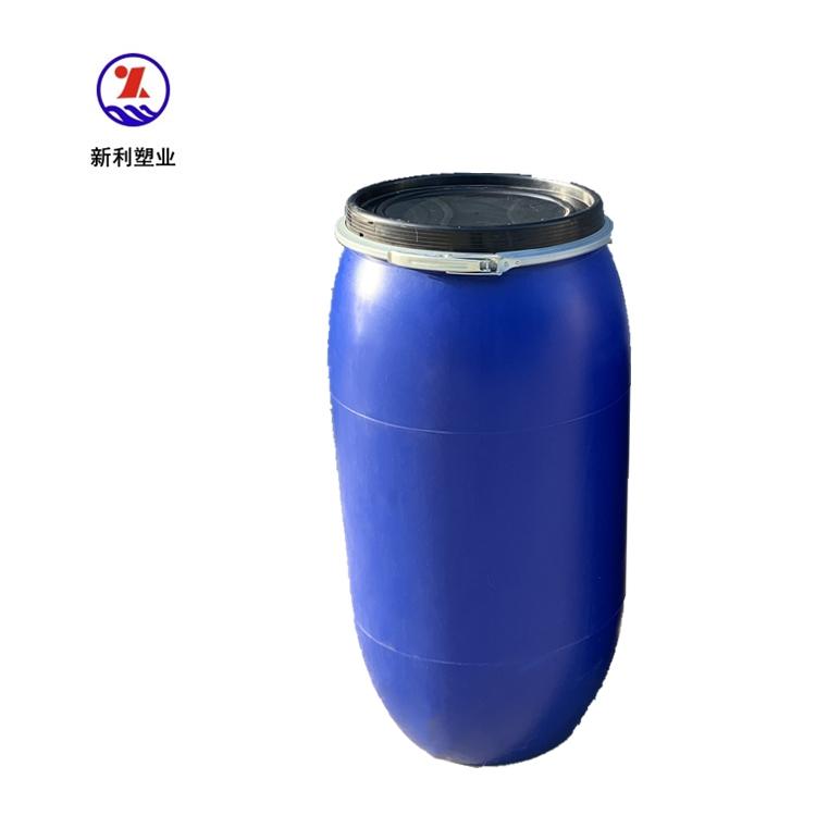 厂家160升塑料桶直销 160l塑料桶