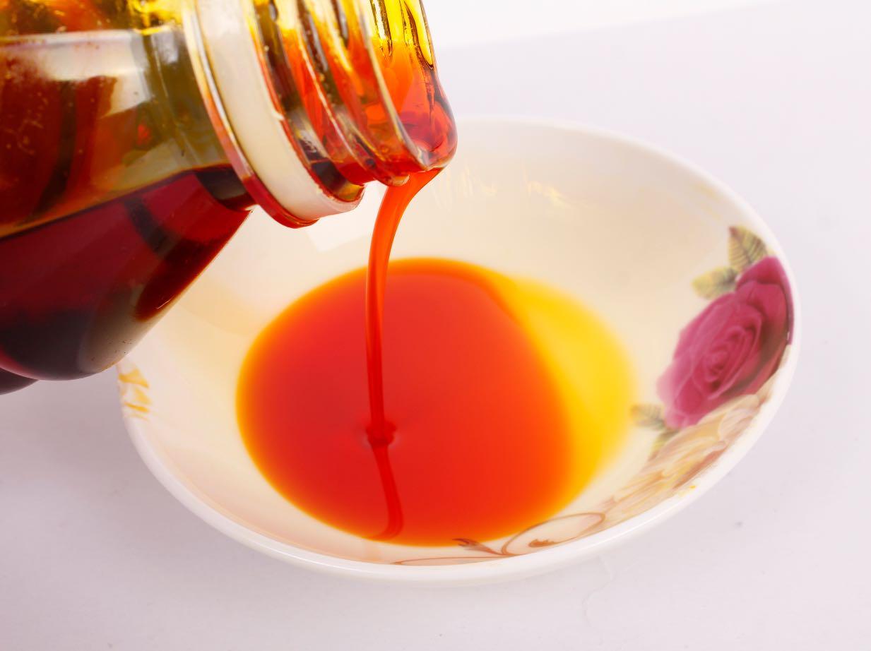 沙棘籽油(原料)