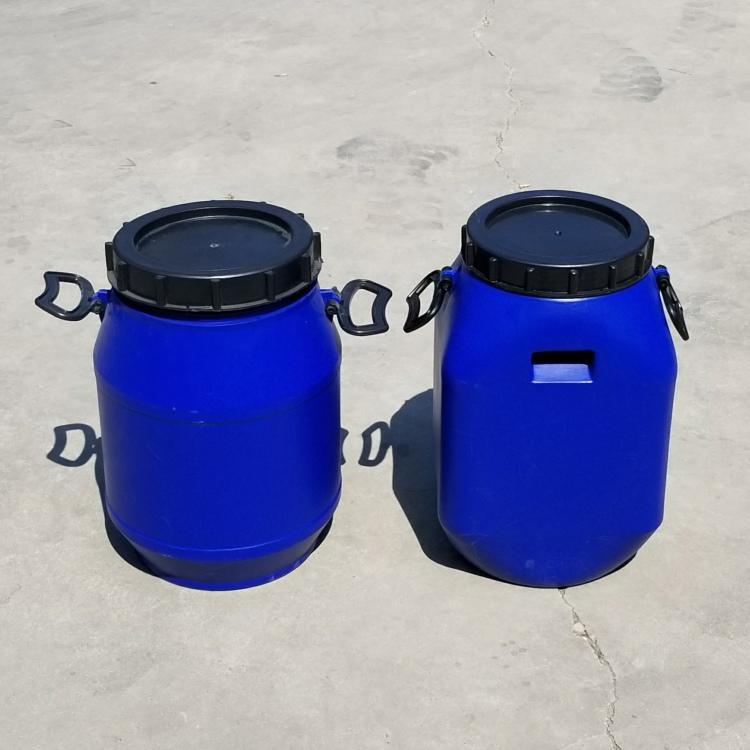 大口25升塑料桶 25L拧盖塑料桶带内盖款