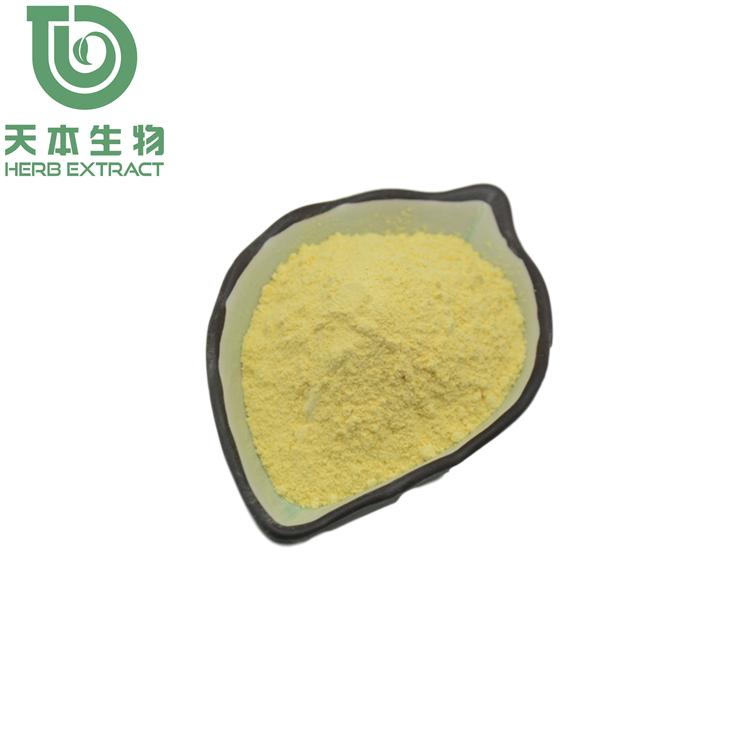 姜辣素 水溶性姜辣素 1%-10% 生姜提取物