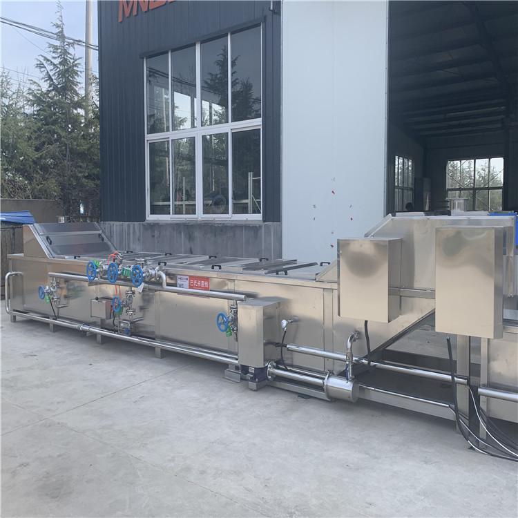 飲料巴氏殺菌機器 巴氏酸奶滅菌機流水線製造商