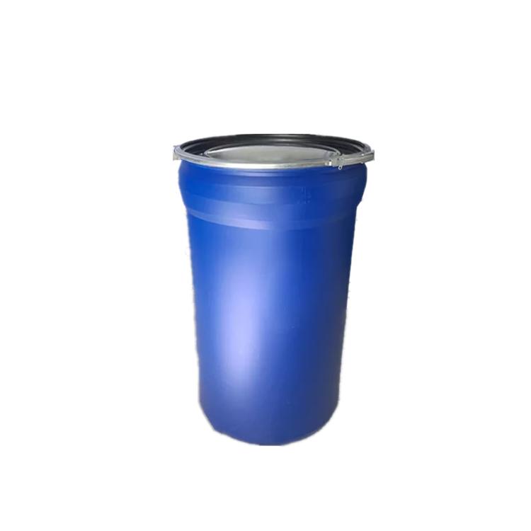 200升锥型塑料桶 200升周转使用塑料桶