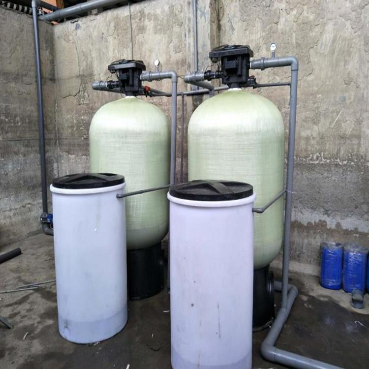 反渗透设备,锅炉洗衣房全自动软化配置,淄博软化水设备