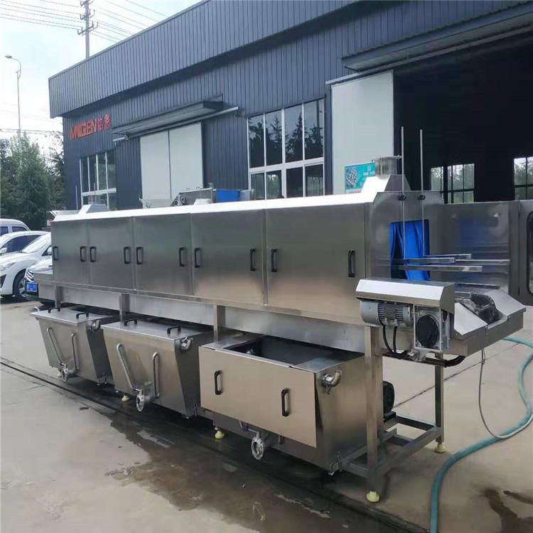 江蘇大型洗筐機 洗箱機廠家直銷